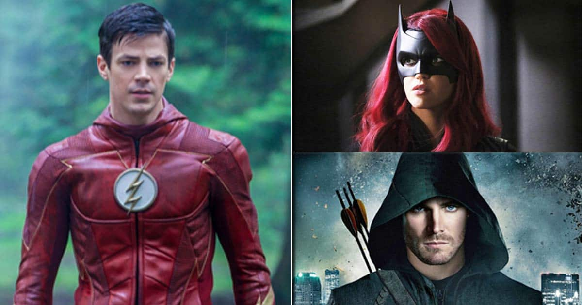 Awaken your inner geek with these 5 gripping DC Comic superhero shows