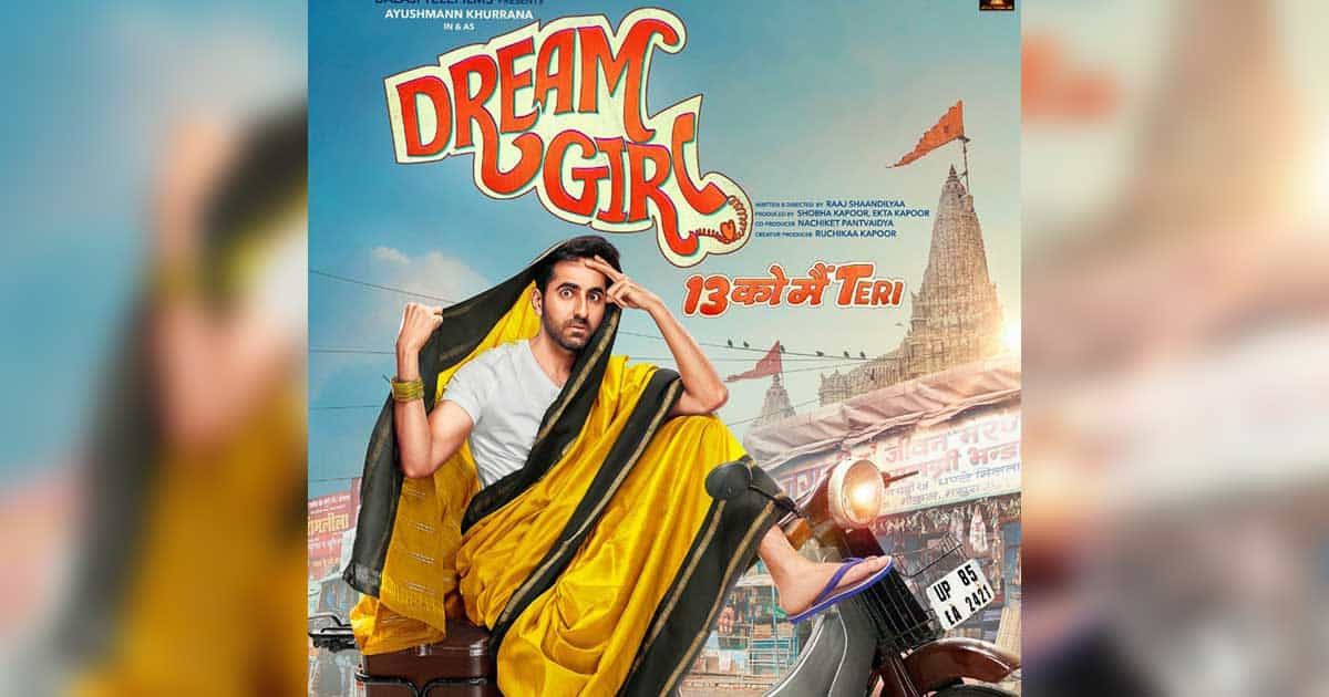 Ayushmann Khurrana To Turn 'Dream Girl' Once Again? Here's What We Know About Its Sequel, Read On