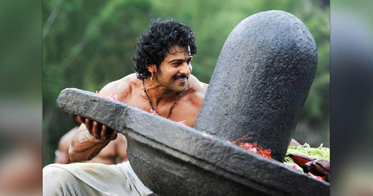 'Baahubali: The Beginning' turns 6: Prabhas & Cast celebrates milestone hit