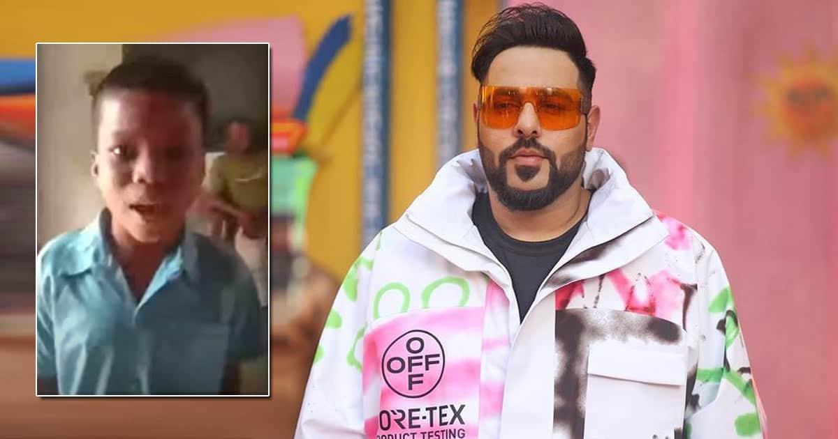 Badshah To Sing A Duet With Sahdev Dirdo, The Viral Bachpan Ka Pyaar Fame
