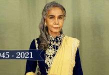Balika Vadhu Actress Surekha Sikri Passes Away At The Age Of 75, Read On
