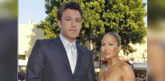 Ben Affleck Gifted Custom Jewellery To Jennifer Lopez On Her 52nd Birthday