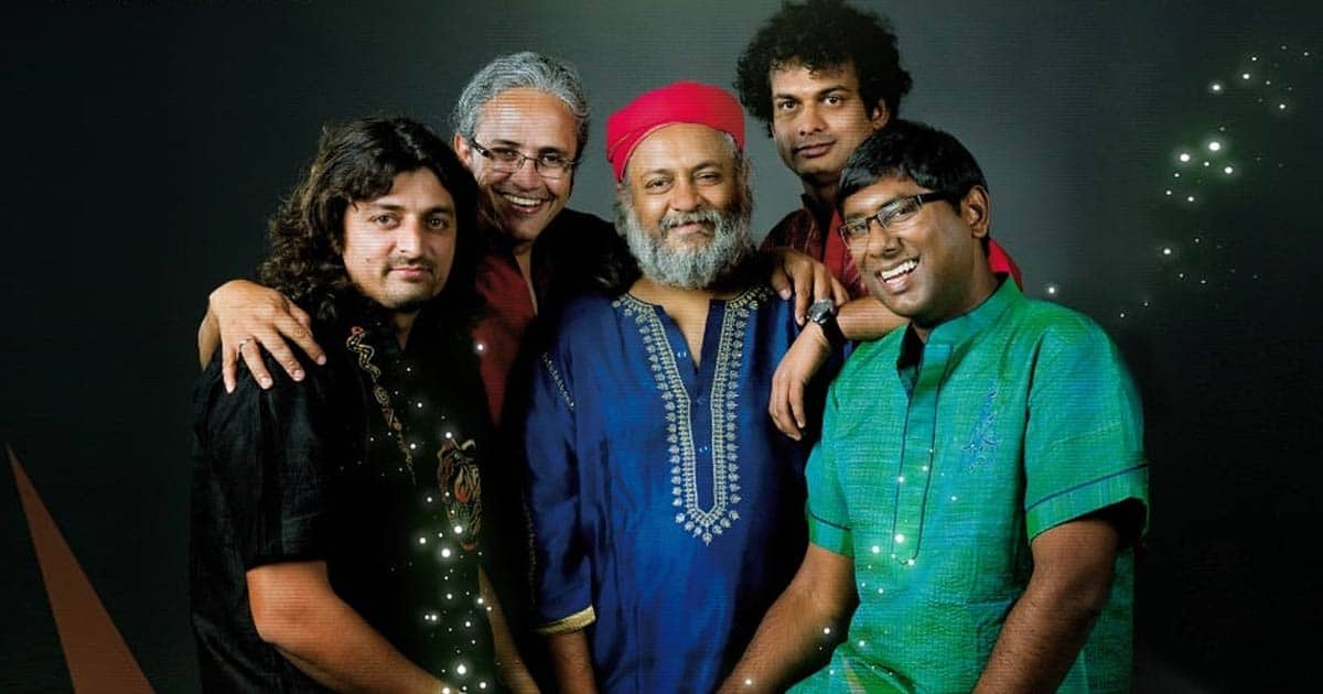 Best Indian Ocean Songs This Monday