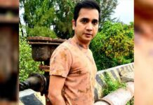 Bhabi Ji Ghar Par Hai Fame Saanand Verma Had No Money To Buy Food, Slept In A Stinking Pharmaceutical Factory Before Getting Famous