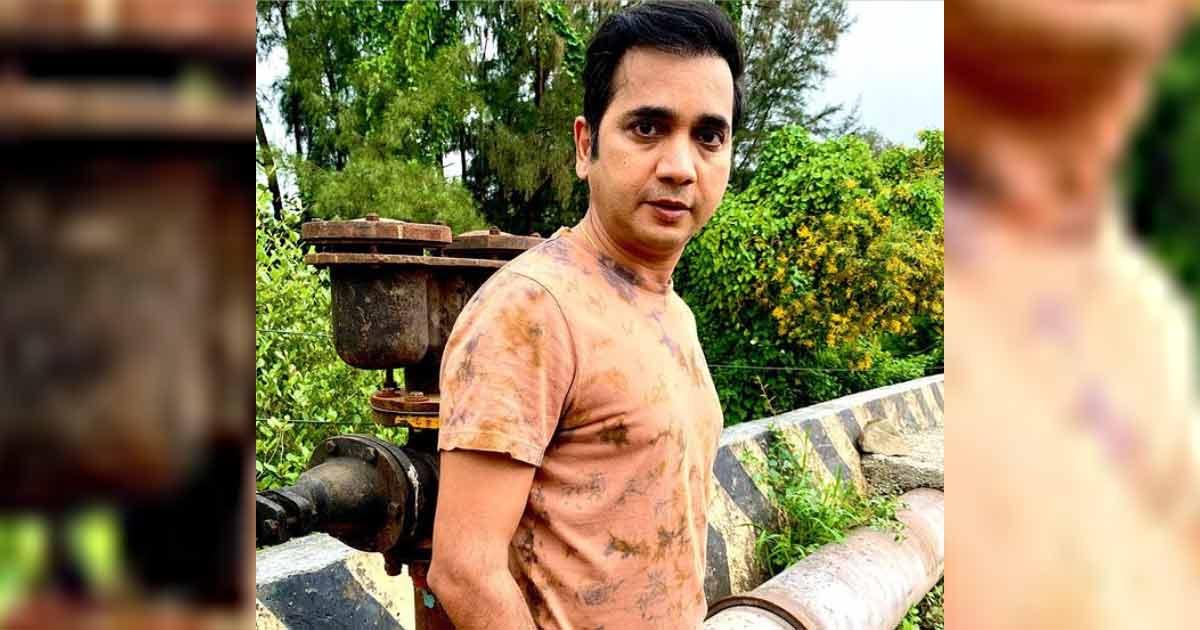 Bhabi Ji Ghar Par Hai Fame Saanand Verma Had No Money Before Getting Famous
