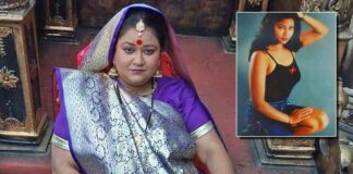 Bhabiji Ghar Par Hain Fame Soma Rathod On Being Overweight