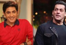 Bhabiji Ghar Par Hai's Aasif Sheikh On Salman Khan