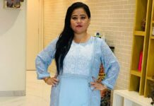 Bharti Singh Shares Horrifying Story Of Being Inappropriately Touched By Show Coordinators