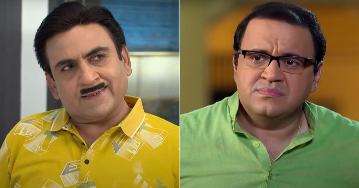 Taarak Mehta Ka Ooltah Chashmah: Bhide is upset with Jethaalal's unpunctuality