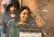 Bhool Bhulaiyaa 2: Kartik Aaryan & Kiara Advani Starrer To Be Postoned Once Again?