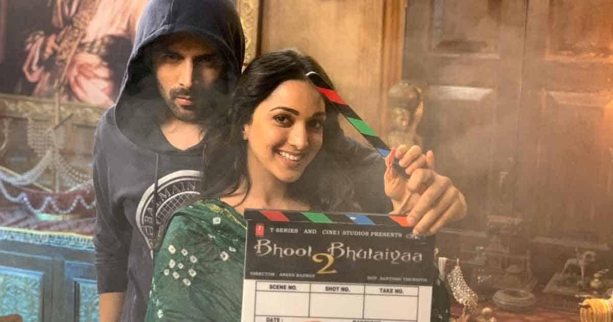 Bhool Bhulaiyaa 2: Kartik Aaryan & Kiara Advani Starrer To Resume Shoot By August?