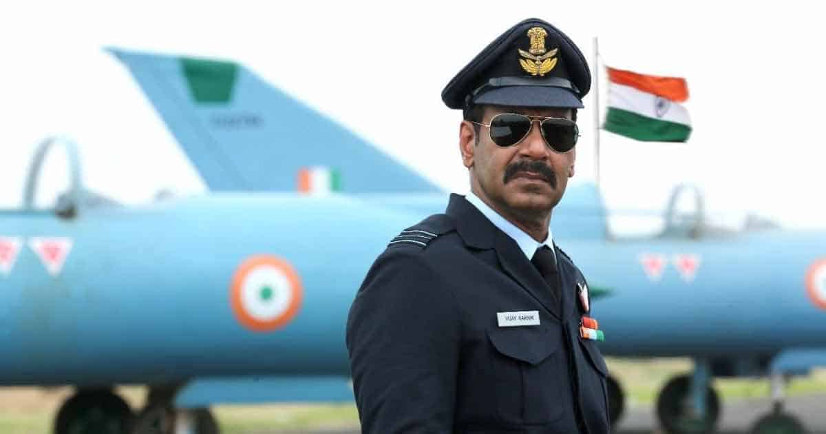 Bhuj: The Pride Of India's Budget Exceeded By 50 Lakhs/Day To Show The Army Of 2000 People