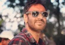 Bhuj: The Pride Of India: Ajay Devgn Looks Unrecognisable With A Beard & Netizens Are Going Gaga Over His Viral Look