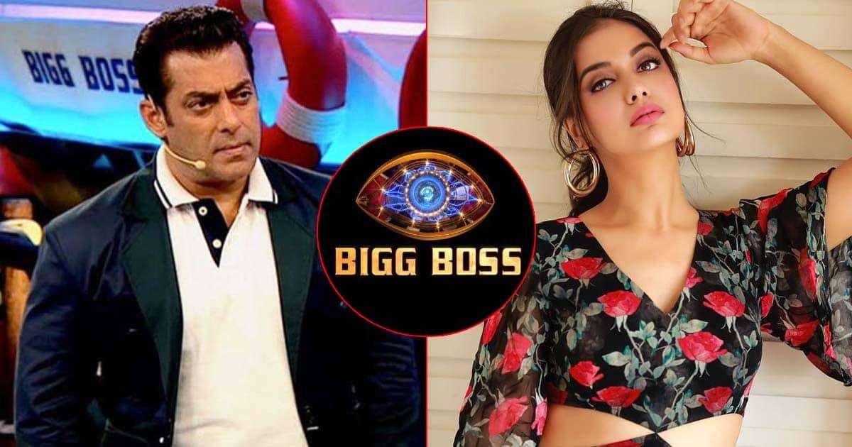 Bigg Boss 15: Divya Agarwal Is The Latest Confirmed Contestant Of Salman Khan Show?