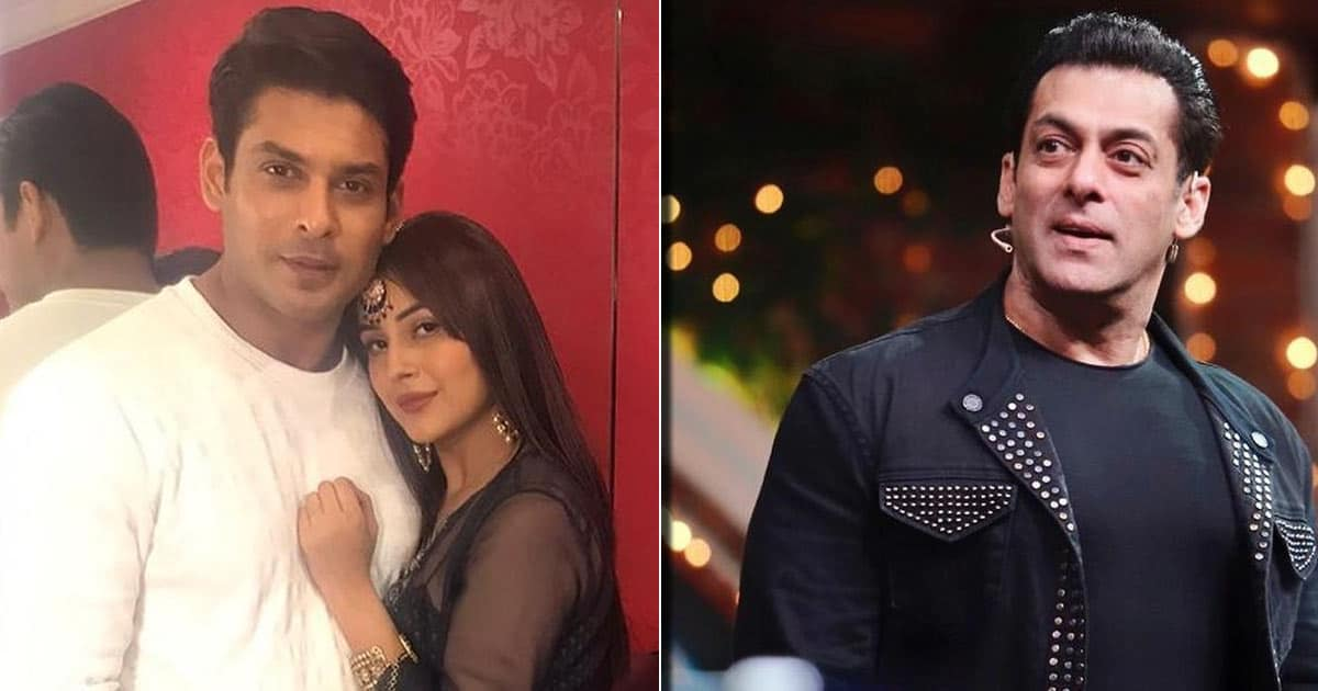 Bigg Boss 15 Premiere To Be Hosted By Sidharth Shukla & Shehnaaz Gill?