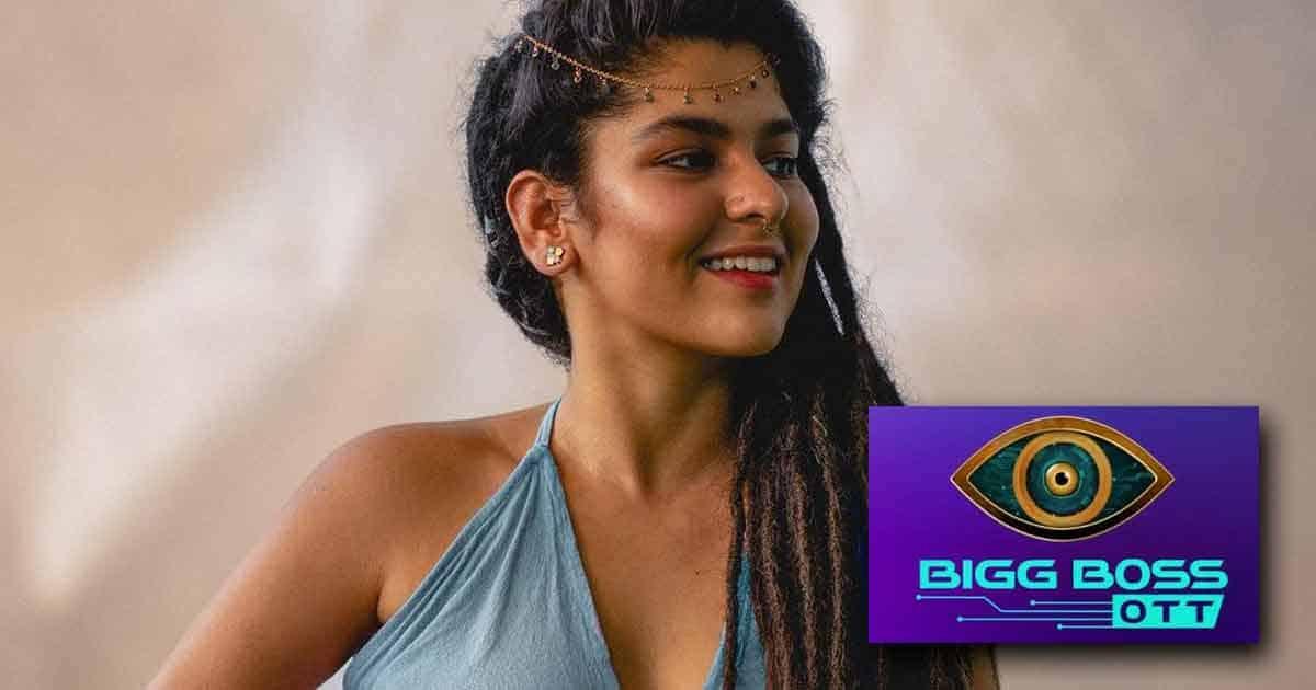 Bigg Boss 15: Taarak Mehta Ka Ooltah Chashmah's Nidhi Bhanushali Has Been Approached For The Salman Khan Hosted Show?