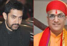 BJP MP Sudhir Gupta takes a dig at Aamir Khan