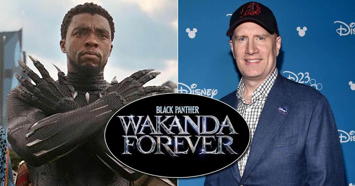 Black Panther: Wakanda Forever Filming Begins In Atlanta