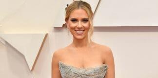 Black Widow Fame Scarlett Johansson's Upcoming Movies
