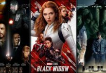 Black Widow Has A New Feat To Be Happy About