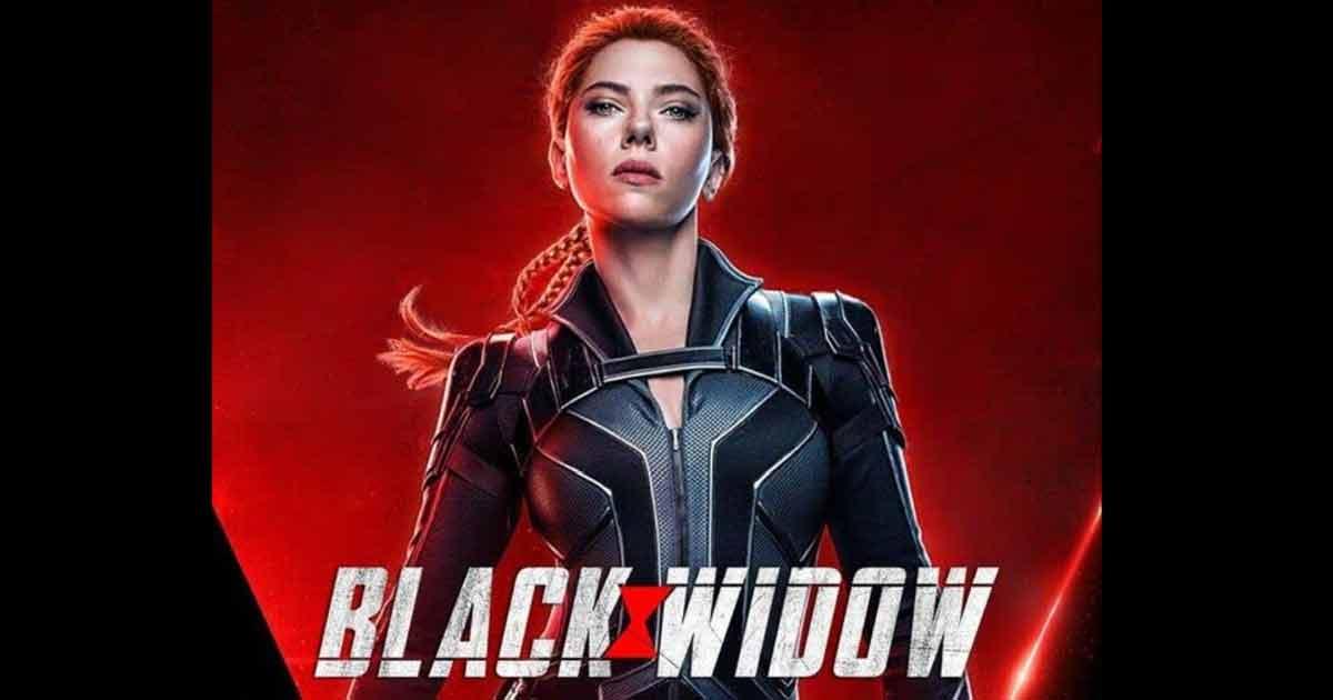 Black Widow Full Film Free Obtain In HD 720P