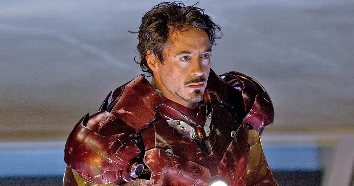 Blame Robert Downey Jr's Manager Not Him For The Instagram Goof Up?