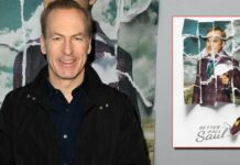 Bob Odenkirk hospitalised after collapsing on 'Better Call Saul' set