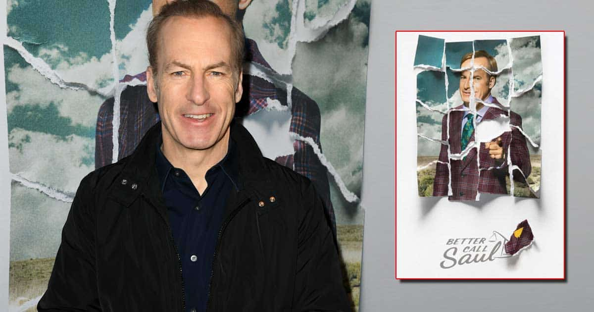 Bob Odenkirk Hospitalised As He Collapses On The Set Of Better Call Saul