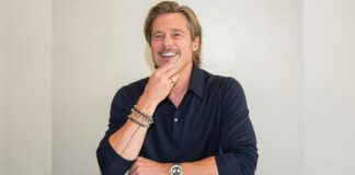 Brad Pitt Had To Once Reshoot 40 Minutes Of World War Z As The Ending Was Disastrous