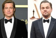 Brad Pitt Labelling Leonardo DiCaprio & Himself As 'Lovers' Is The Coolest Thing You'll See On The Internet Today!