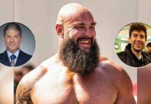 Braun Strowman Is Confused Between WWE & AEW