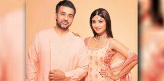 Breaking! Shilpa Shetty's Husband Raj Kundra Arrested Over Allegedly Making P*rn Films