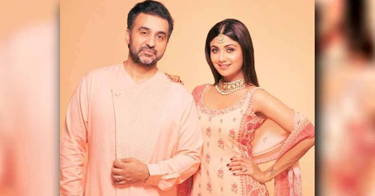 Shilpa Shetty's husband Raj Kundra was arrested for allegedly making P * rn films