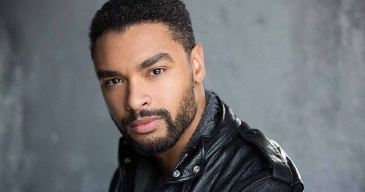 Bridgerton Star Regé-Jean Page Lands New Role, Will Play The Lead In The Saint Reboot