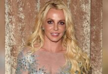 Britney Spears Can't 'Fully Move On' Until She Has Said Everything She Needs To Say