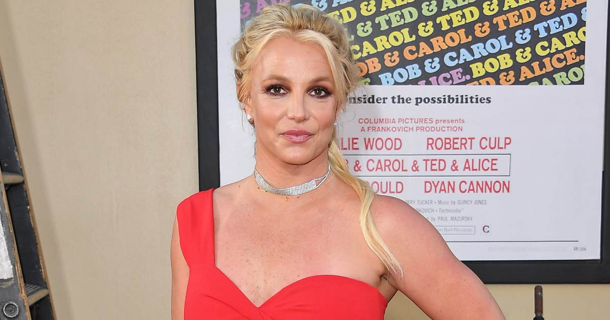 Britney Spears' Lawyer Now Resigns