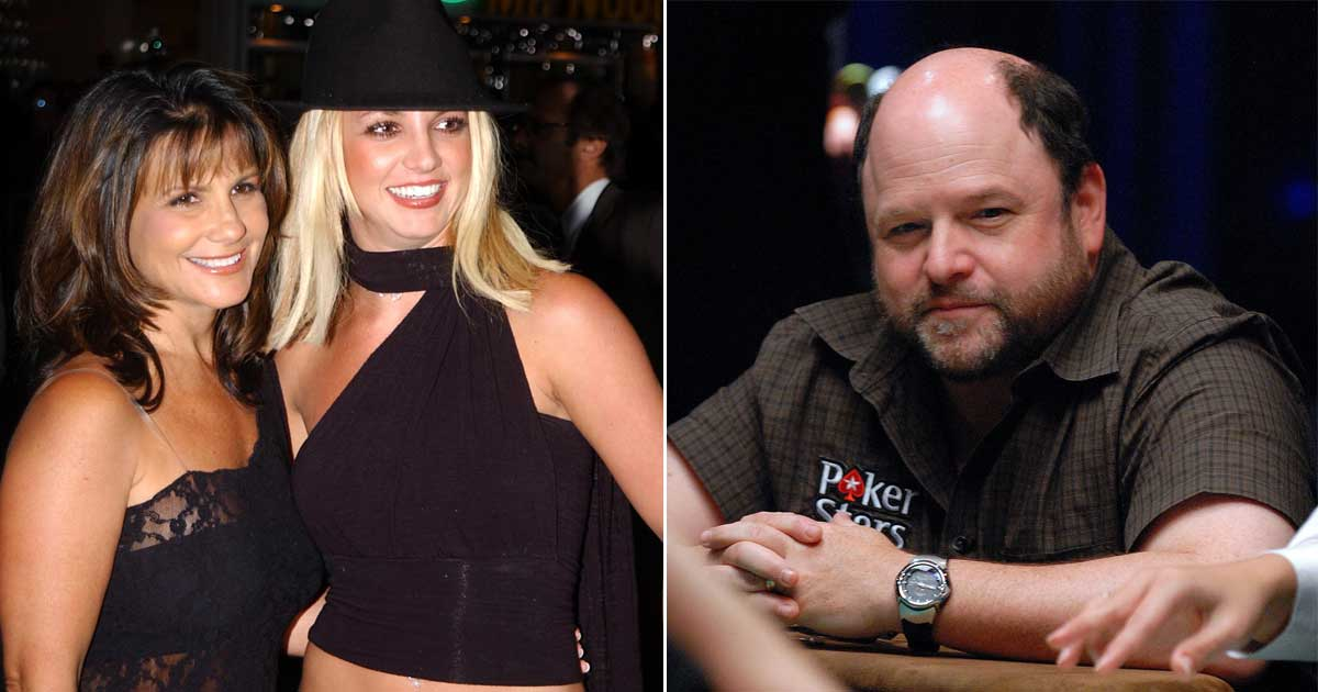 Britney Spears' Mother Forced Her To End Marriage With Jason Alexander Within 55 Hours Of Their Wedding, Claims Ex-Husband's Attorney