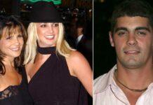 Britney Spears' Mother Was Behind Her Split With Jason Alexander?