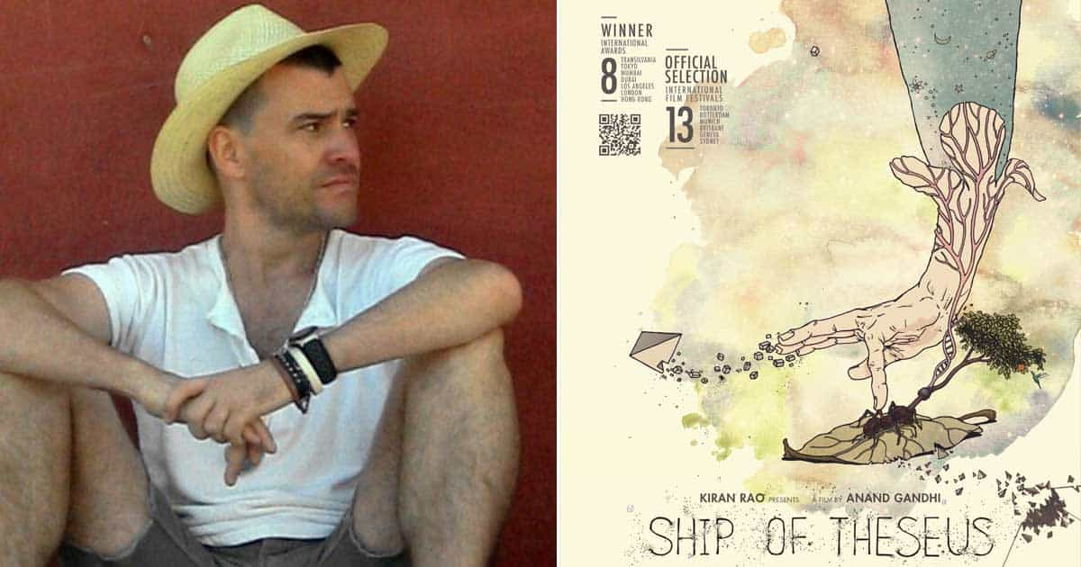 Cannes 2021: Irish Filmmaker Cites Ship Of Theseus As One Of The Most Revolutionary Films Of The Era In His Documentary On Cinema
