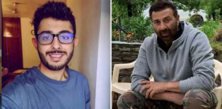CarryMinati: Ajey Nagar's Sunny Deol Connect Before Making It Big On YouTube Is An Unmissable Trivia!