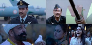 Celebrate one of India's greatest military victories as Disney+ Hotstar brings an important chapter from the pages of history with Ajay Devgn starrer Bhuj: The Pride of India