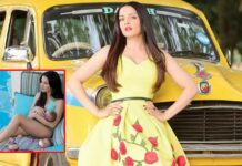 """Celina Jaitly Breaks Silence On Being Trolled 9 Years Ago Over Breastfeeding Pic In Bikini: """"If You're Overweight They Troll You..."""""""