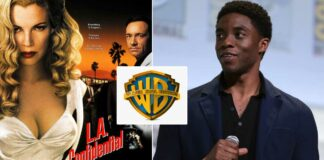 Chadwick Boseman Was Planned To Be Part Of LA Confidential Sequel