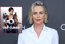 Charlize Theron confirms 'The Old Guard' sequel is in works
