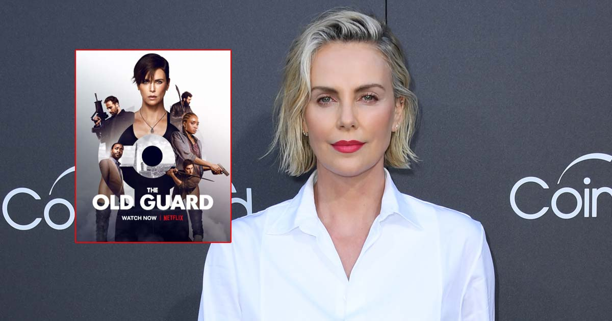 Charlize Theron Finally Breaks The News Of 'The Old Guard' Sequel, Check Out