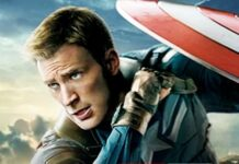 Chris Evans's Captain America Is A Virgin Or Not? Mystery Solved