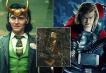 Chris Hemsworth To Return With Throg In Loki Season 2