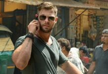 Chris Hemsworth's Extraction 2 To Take Place On The Streets Of Sydney This Time?