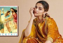 Cocktail: Did You Know? Deepika Padukone Initially Thought Imtiaz Ali Was Casting Her For Diana Penty's Role, Read On