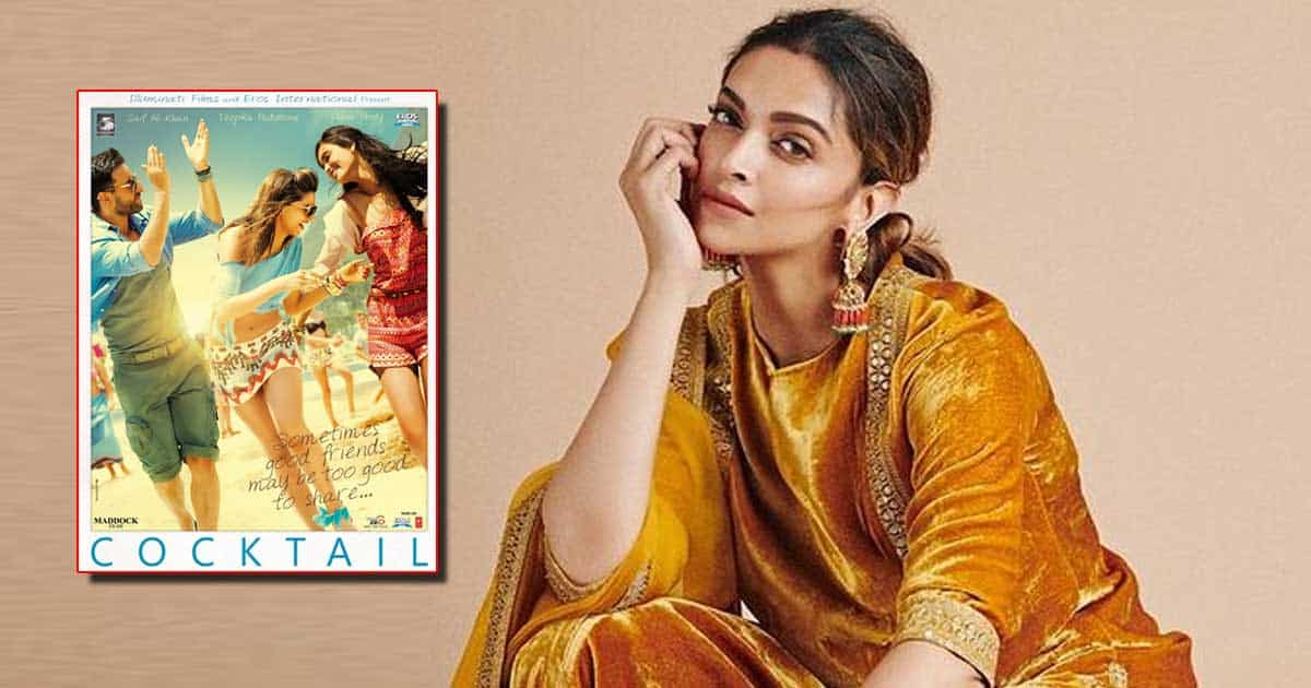 Cocktail: Deepika Padukone Initially thought that Imtiaz was being cast for the role of Ali Diana Penty!
